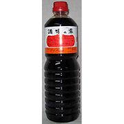 ヤマコノデラックス醤油 調味の素 1L