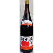 ヤマコノデラックス醤油 調味の素 1.8L 6本セット